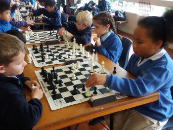 Year 2-6 Chess Tournament