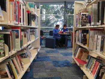 Going out – Onehunga Library