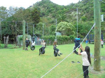 School Camp 2021